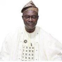 Barr. Osawaru Ogbebor- 2nd Vice president